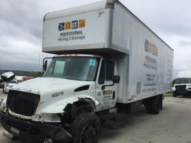 2003 International 4300 Parts Unit