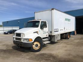 2004 Sterling Acterra Parts Unit