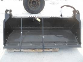 Erskine  Skid Steer Attachments
