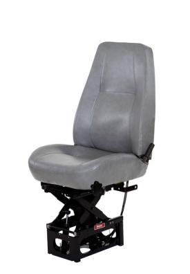 Unknown  Seat, Air Ride