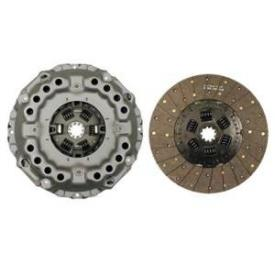 AP Truck Parts TP1266R Clutch Assembly