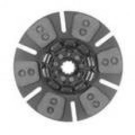 AP Truck Parts TPCD5123 HD6 Clutch Disc