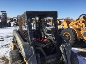 NEW Holland L218 Cab Assembly