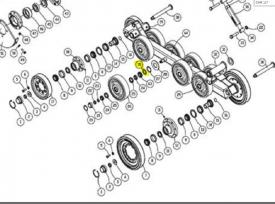 ASV RT60  Misc. Parts