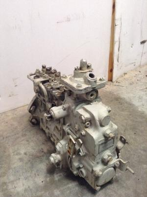 CUMMINS C8.3 Fuel Injection Pump