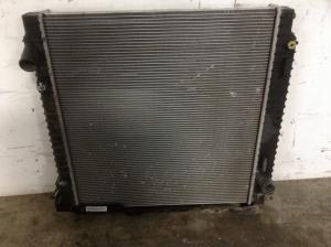 FORD FORD VAN Radiator