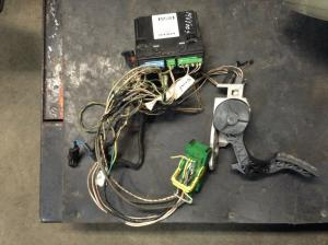 VOLVO D13 Engine Wiring Harness