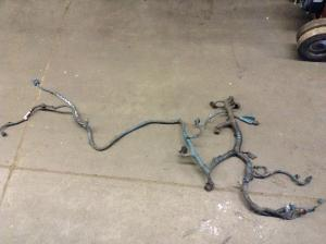 INTERNATIONAL DT466E Engine Wiring Harness