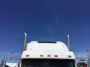 FREIGHTLINER CLASSIC XL Roof Glass