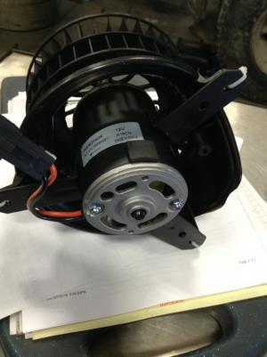 INTERNATIONAL 4300 Blower Motor (HVAC)