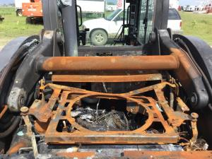 NEW HOLLAND L218 Linkage