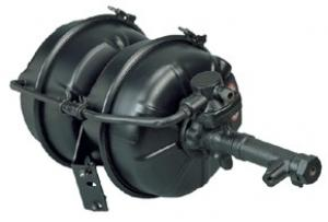 FORD L7000 Vacuum Booster