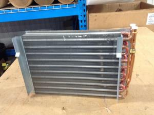 INTERNATIONAL 8600 Air Conditioner Evaporator