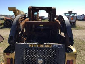 NEW HOLLAND L230 Linkage