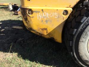 NEW HOLLAND L230 Weight