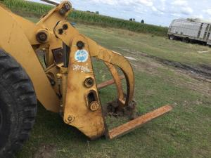 CAT 926E Wheel Loader Attachments