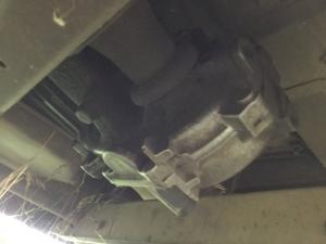 CHEVROLET CHEVROLET 1500 PICKUP Transfer Case Assembly