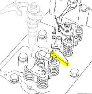 cummins engine seals on vanderhaags com cummins n14 celect seal all