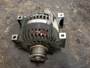 INTERNATIONAL DURASTAR (4300) Alternator