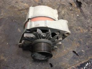 JCB 416B HT Alternator
