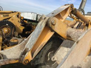 INTERNATIONAL 515WHEELLOADER Linkage