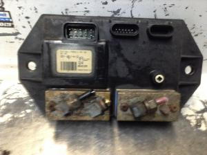 KENWORTH T2000 Electronic Chassis Control Modules