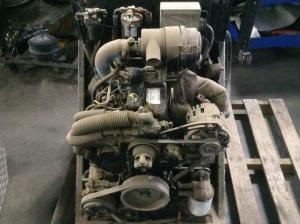 ALL OTHER ALL APU, Engine