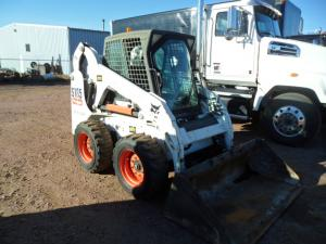 BOBCAT S185 Equipment Units
