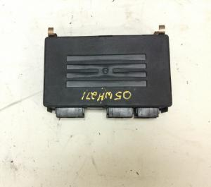 FREIGHTLINER COLUMBIA 120 Electronic Chassis Control Modules