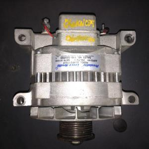 KENWORTH T660 Alternator