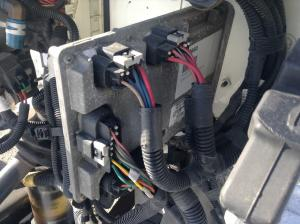 FREIGHTLINER M2 100 Electronic Chassis Control Modules