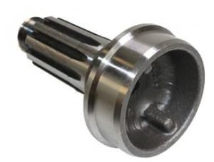 SPICER 5-53-141 Driveshaft, Slip Stub Shaft