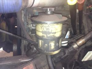 INTERNATIONAL 7400 Power Steering Resevoir