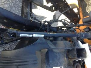 VOLVO VNM Steering Shaft