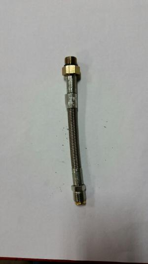 CUMMINS N14 CELECT+ Fuel Injector Line