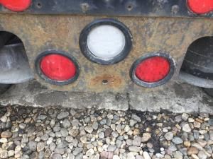 FREIGHTLINER COLUMBIA 120 Tail Lamp