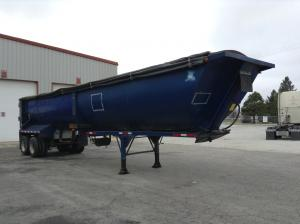 recent arrival MAC Trailer TNAR40NF780