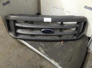 FORD FORD F350SD PICKUP Grille