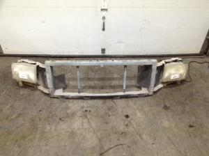 FORD FORD F350SD PICKUP Header Panel