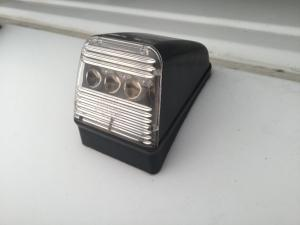 VOLVO VNM Lighting, Exterior