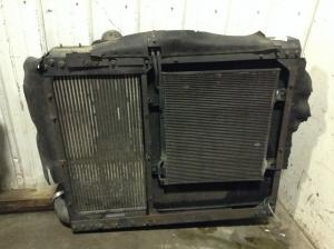 INTERNATIONAL 9900 Cooling Assy. (Rad., Cond., ATAAC)