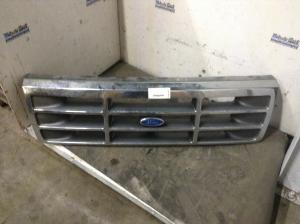 FORD FORD F350 PICKUP Grille