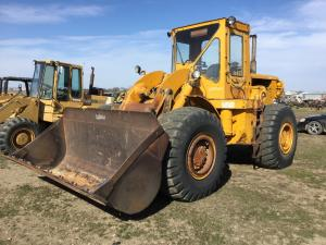 CAT 966C Equipment Parts Unit