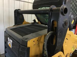 CAT 242D Loader Arm