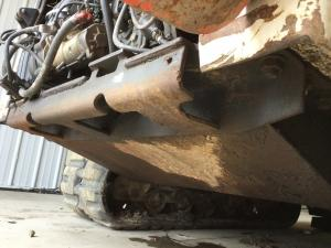 BOBCAT T320 Body, Misc. Parts