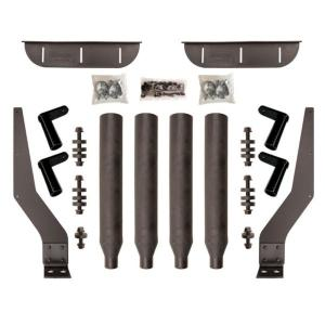 MINIMIZER B4578PBA Fender Mount Hardware [kit]