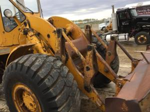 CAT 966C Loader Arm