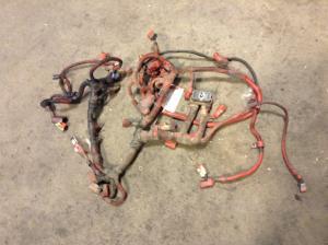 cummins engine wiring harness on vanderhaags com cummins isx engine wiring harness