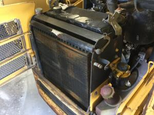 JOHN DEERE 260  Radiator Support