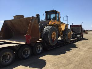VOLVO L220E Equipment Parts Unit